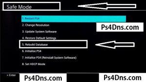 Ps4 DNS Error NW-31247-7 Fix - 2019 - PS4DNS COM