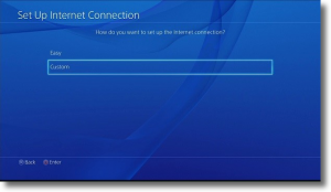 proxy server ps4 meaning