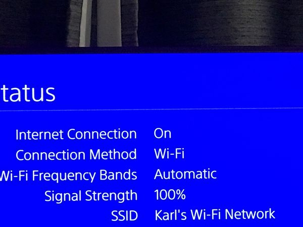 wifi unable to connect to internet