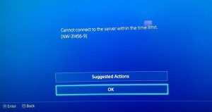 ps4 NW-31456-9