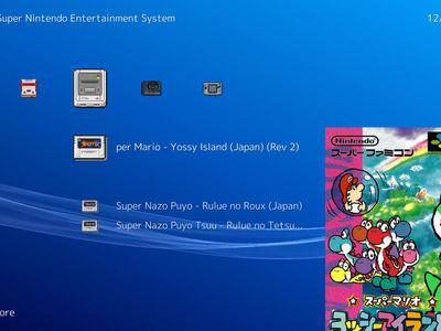 RetroArch best ps4 emulator for 2020